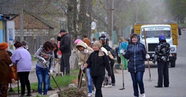 Жители ДНР должны проявлять большую гражданскую активность - Дубовой