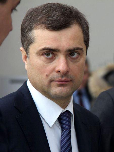 Владислав Сурков пообещал жителям ДНР рост заработных плат - Пушилин