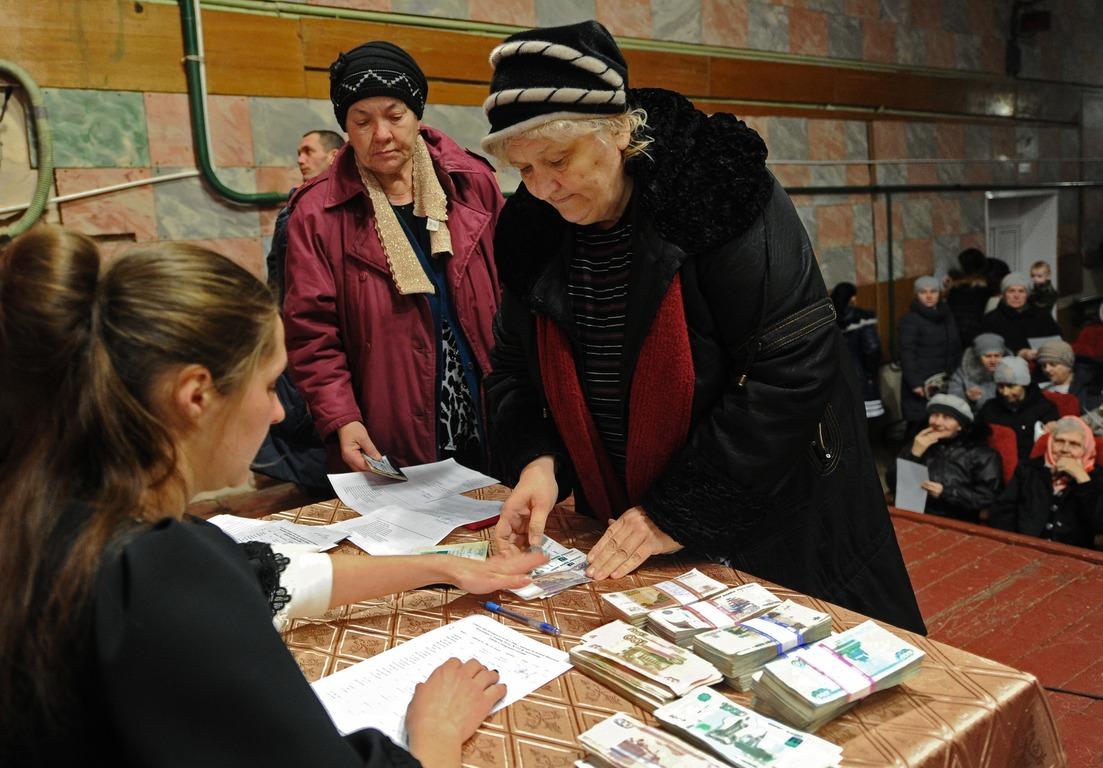 В 2021 году в ДНР повысят размер 12 видов социальных выплат