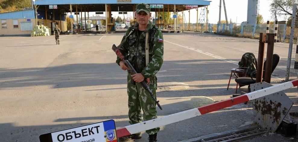 Глава ДНР установил в Республике 28 мая Днем пограничника