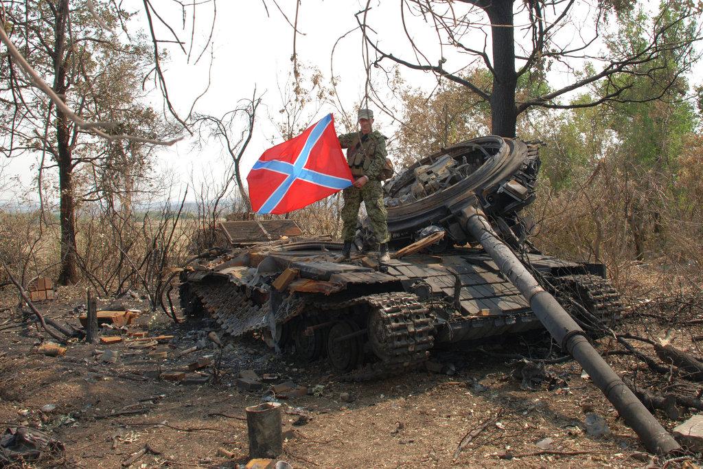 Русская весна отложена и сорвана дьяволом, но пробуждение впереди - Дугин