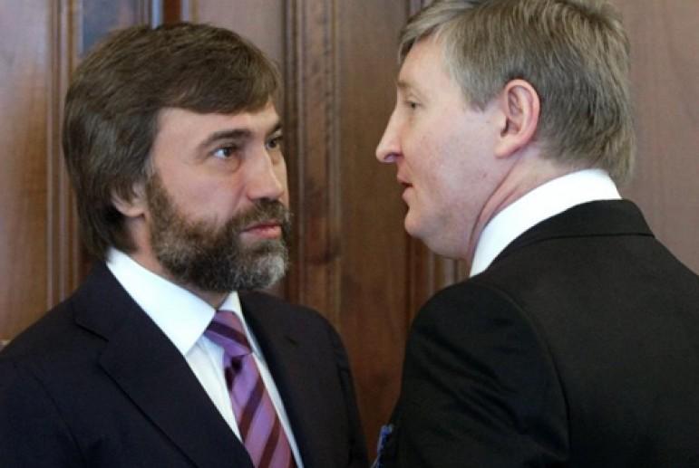 Россия расширила санкционный список против украинцев
