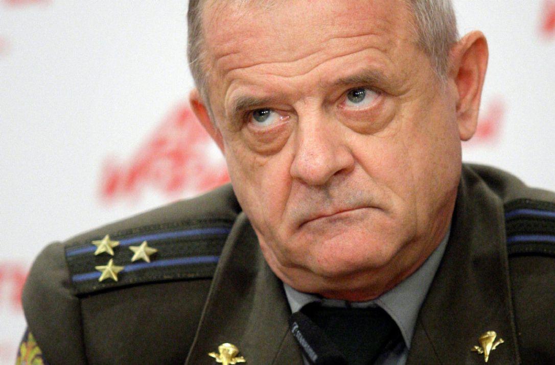 Путин смог сделать из России субъект мировой политики - Квачков