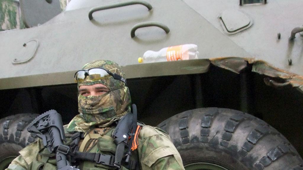 Экс-охранник Захарченко рассказал о льготах для армейцев и законе о статусе участника боевых действий. Видео