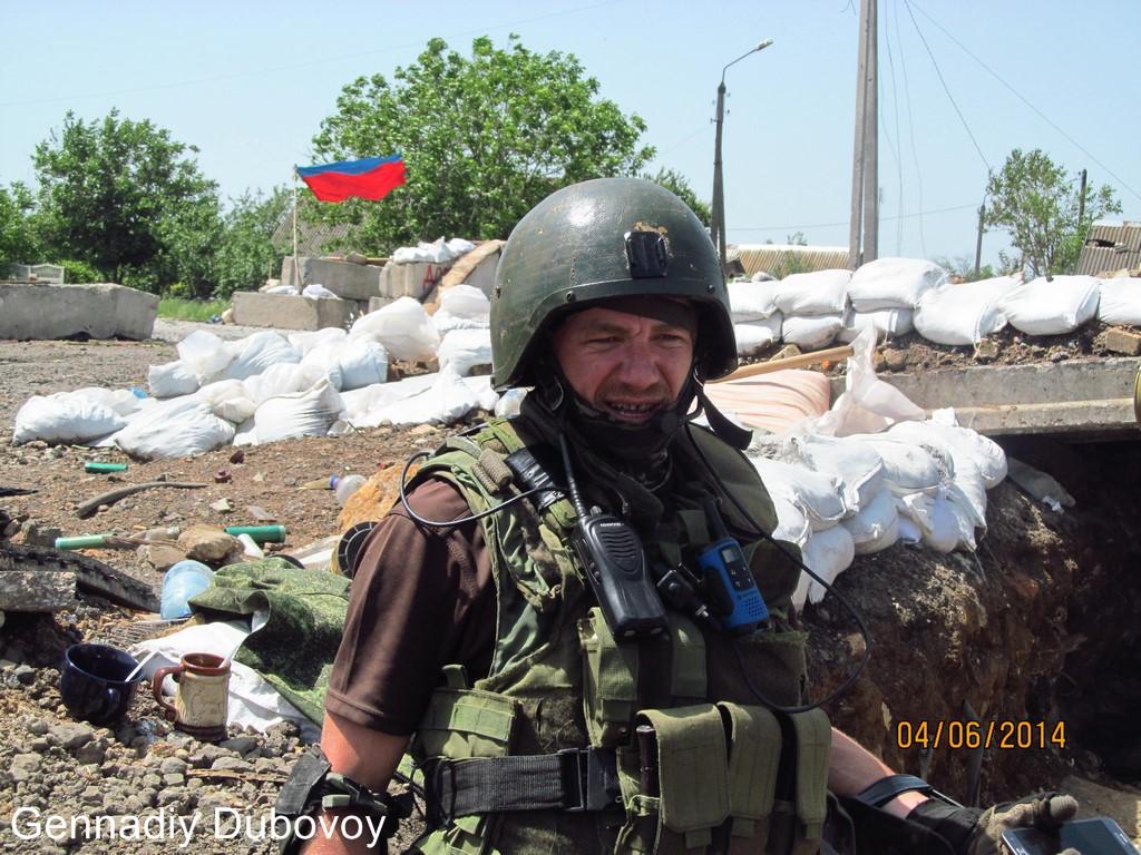 Первый бой с бандеровцами, или Неравное сражение Славянска. Репортаж к пятой годовщине обороны Славянска