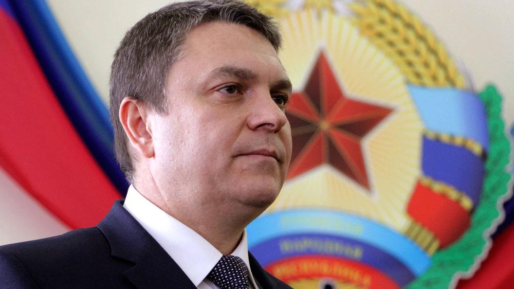 Административного объединения ДНР и ЛНР пока не будет - Пасечник