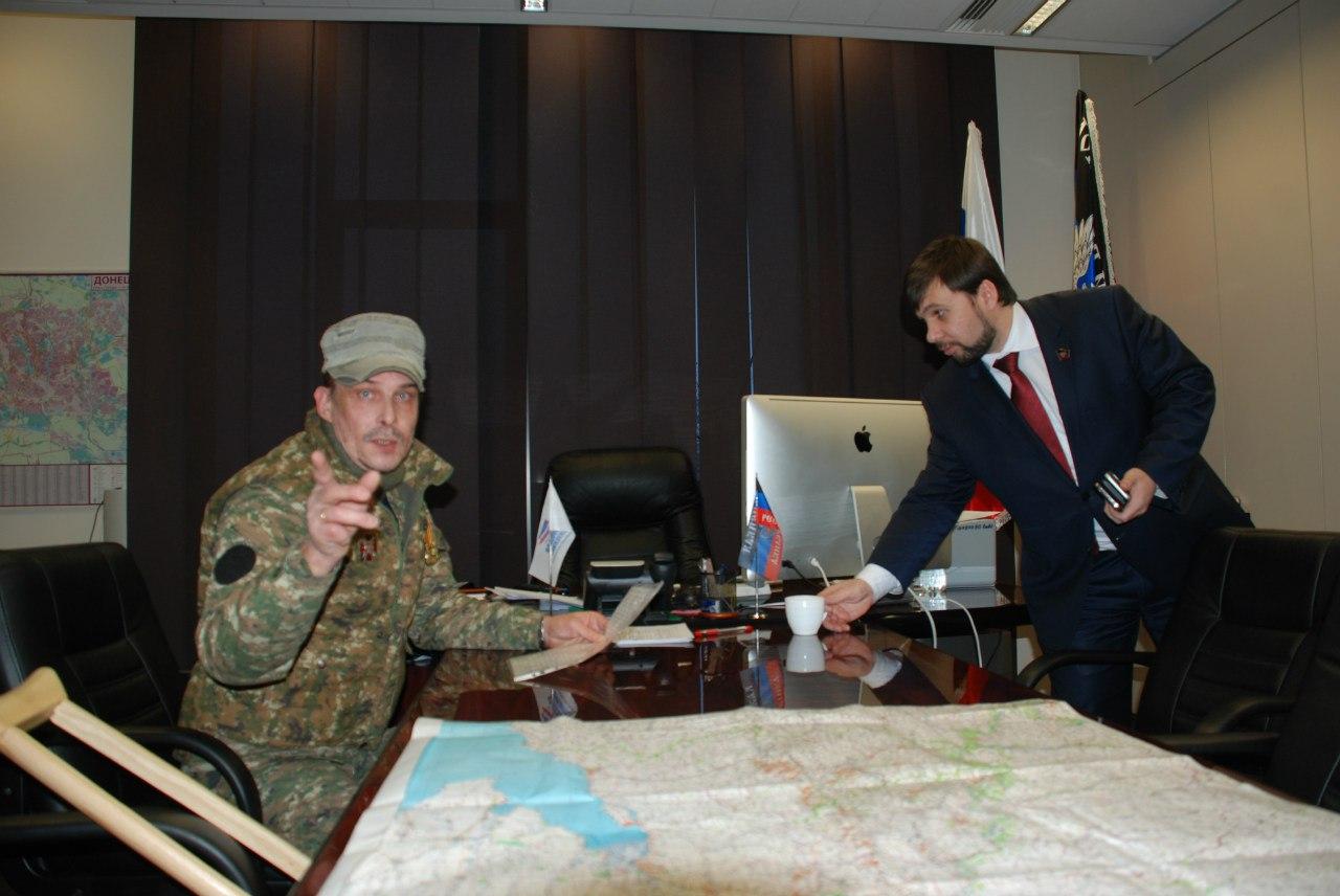 Пушилин подписал распоряжение о передаче жилья семьям погибших военнослужащих и людям, оставшихся без крыши над головой