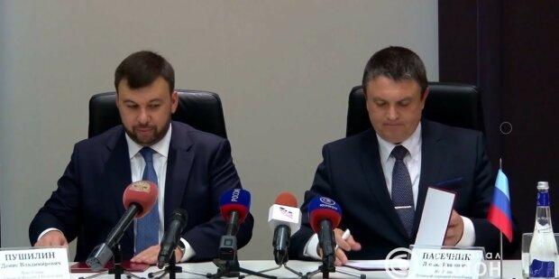 К 2022 году зарплаты пенсии в ДНР и ЛНР будут как в Ростовской области