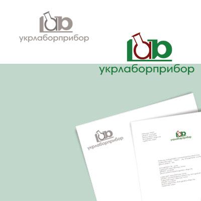 Создание и разработка сайта Донецк - Укрлаборприбор