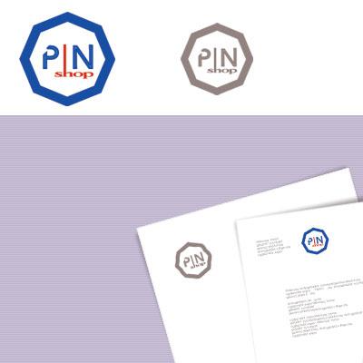 Создание и разработка сайта Донецк - PIN-SHOP